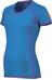 Mammut W's Jungfrau T-Shirt cyan
